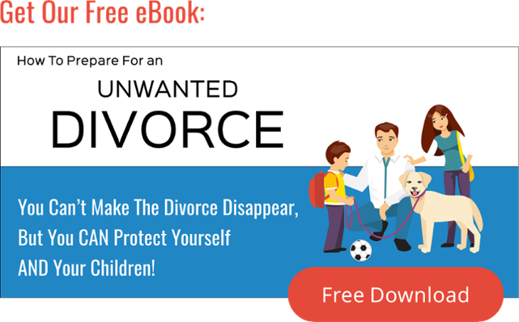 How to tell your husband u want a divorce